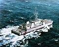 MSH-1 Cardinal-class Minesweeper Hunter SES - DN-SC-84-01659.JPG