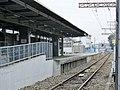MT-Higashi Nagoyakō Station-Platform.jpg