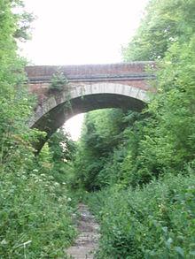 Stone Arch Bridge Design Meon Valley Railway - ...