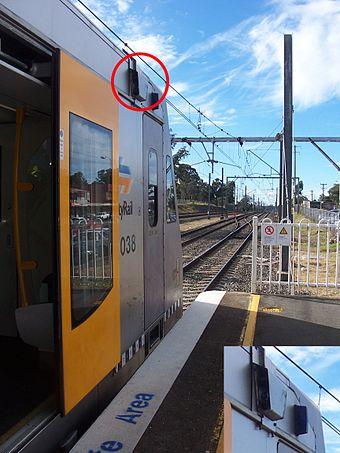 Hornsby Station Car Park Closure