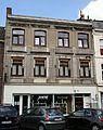 Maastricht - rijksmonument 26919 - Brusselsestraat 124 20100821.jpg