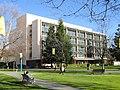 MacQuarrie Hall (San José State University) - DSC03943.JPG