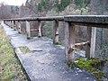 Machnín, železniční most, odlehčené zábradlí.jpg