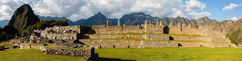 How to Travel to Macchu Picchu, Peru   Travel   Leisure