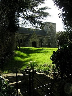 Maddington, St Mary, Wiltshire - geograph.org.uk - 145937.jpg