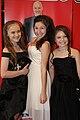 Maddison Smith-Catlin, Gemma Bell, Alessandra Kitinas 2012 (2).jpg