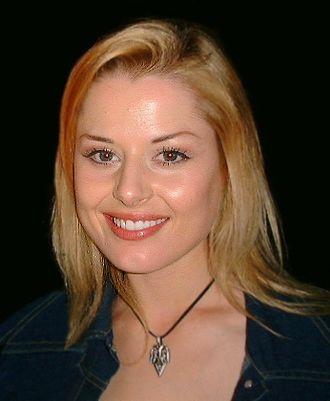 Madeleine West - West in 2001