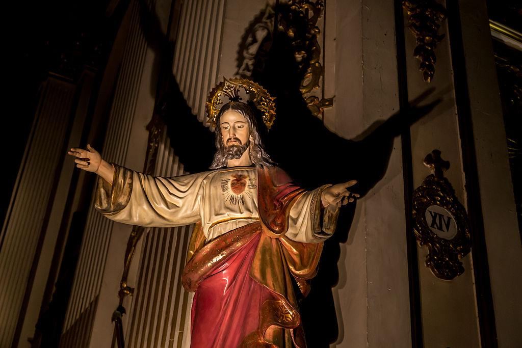 Madrid - Colegiata - Sagrado Corazón - 130209 184112.jpg