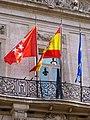 Madrid - Puerta del Sol - Real Casa de Correos (Sede de la Presidencia de la Comunidad de Madrid).jpg