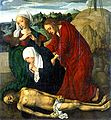 Madrid Lamentation - Master of the Virgo inter Virgines.jpg