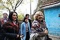 Madrid inicia un proceso de colaboración con la ciudad rumana de Tandarei 07.jpg