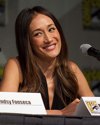 Need for Speed: Undercover - Maggie Q (pictured), along with Paul Pape, played detectives who helped the game's main character escape from the Tri-City Police Department