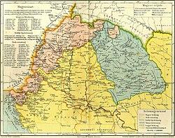 A Magyar Kiralysag A Kora Ujkorban Wikipedia