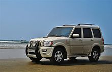 Mahindra All New Car Price In India