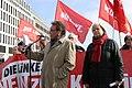 Mahnwache gegen die Militärintervention in Libyen am 20. März 2011 vor dem Brandenburger Tor in Berlin (5).jpg