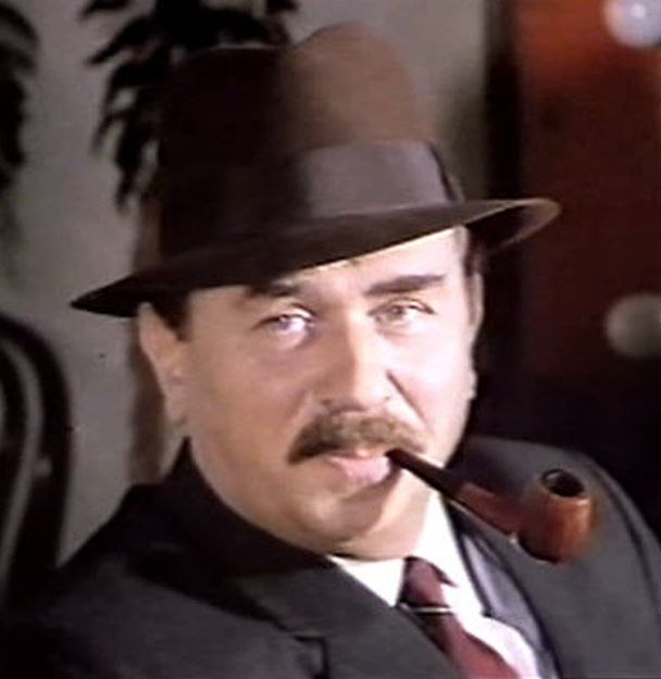 Maigret a Pigalle (1967) Gino Cervi