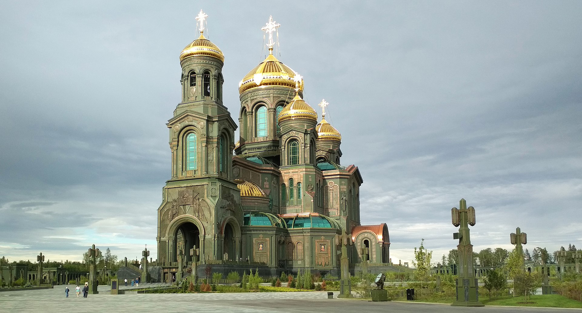 Main Cathedral of the Russian Armed Forces Patriot.jpg