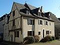 Maison 7 rue Vieille Saint-Nicolas et 10 rue Corne de Cerf - Angers - 20110116.JPG