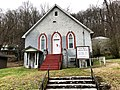 Maize Chapel AME Church, Sylva, NC (31690000097).jpg