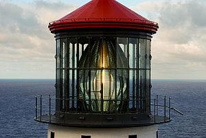 Makapuu Point Light - Makapuu-Lighthouse-Oahu-Hawaii