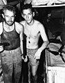 Makin Island Raid, August 1942, Wygal and Golasewski.jpg
