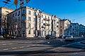 Maksima Bahdanoviča street (Minsk, February 2020) p4.jpg