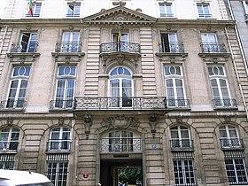 أزمة سياسية ألمانيا خلفية العمليات 280px-Malian_Embassy_in_Paris.jpg