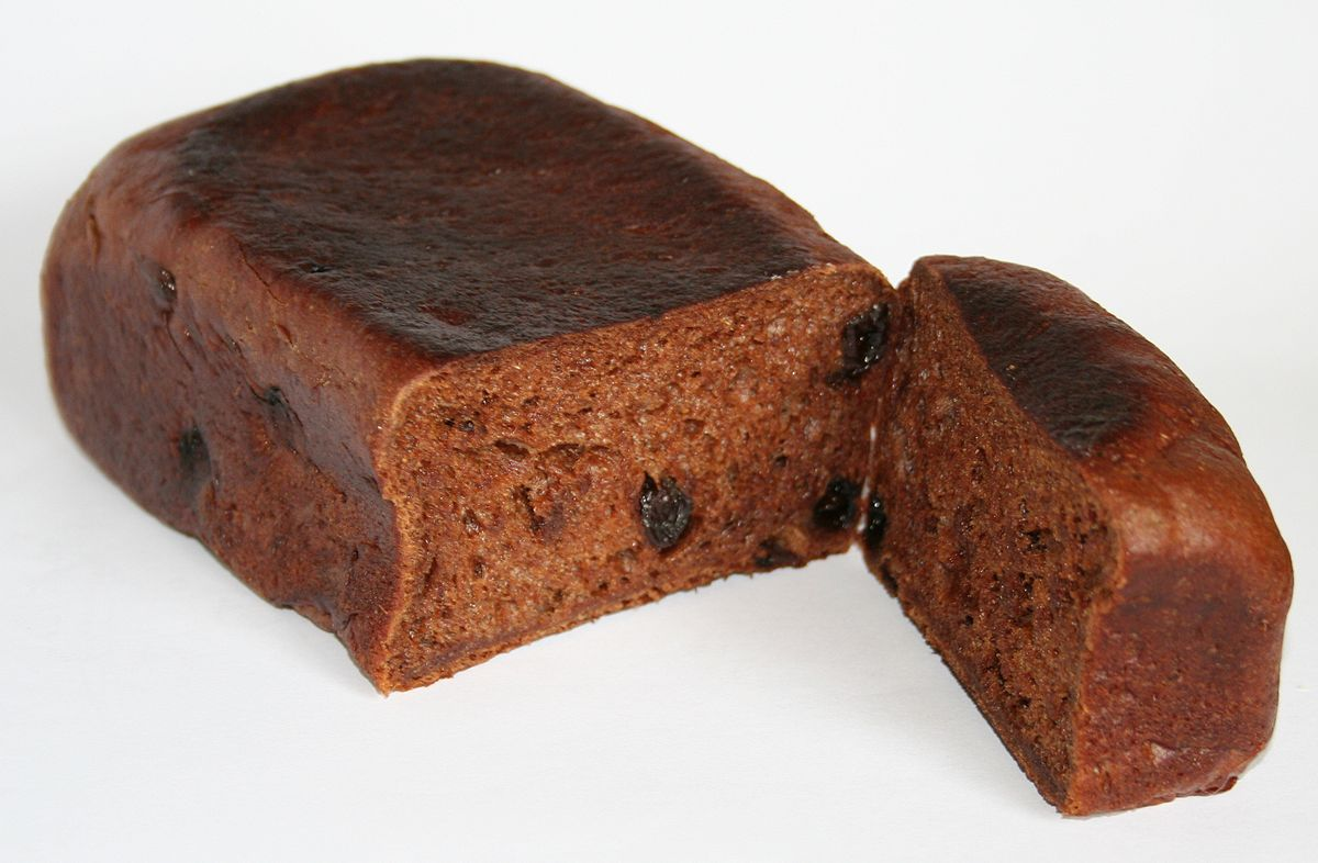 Malt loaf - Wikipedia