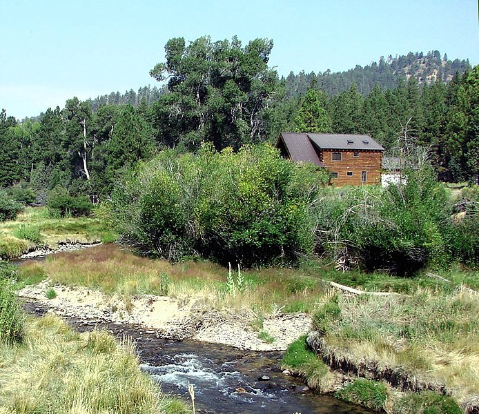 File:Mammoth Creek, Dixie Mountains, UT 9-09 (12347495124).jpg