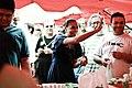Manaus - AM - Marina visita Mercado Municipal de Manaus (4897615044).jpg