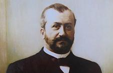 Manuel Barros Borgoño