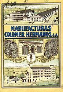 Manufacturas Colomer Hermanos, S.A.jpg