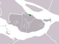 Map NL - Oostflakkee - Den Bommel.png