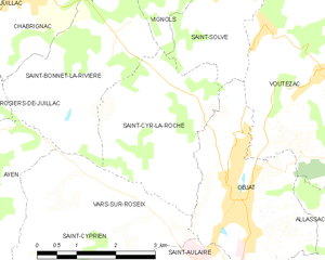 Map commune FR insee code 19196.png