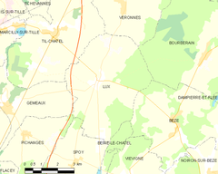 Map commune FR insee code 21361.png