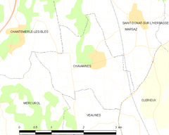 Map commune FR insee code 26092.png