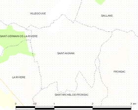Map commune FR insee code 33365.png