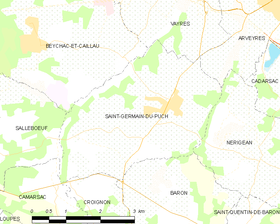 Map commune FR insee code 33413.png