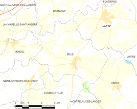Map commune FR insee code 35025.png