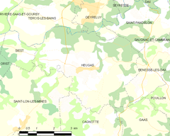 Map commune FR insee code 40125.png