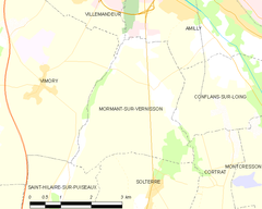 Map commune FR insee code 45216.png