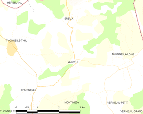 Map commune FR insee code 55022.png