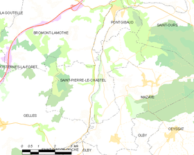 Map commune FR insee code 63385.png