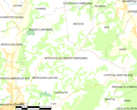 Map commune FR insee code 64391.png