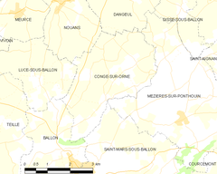Map commune FR insee code 72088.png