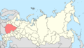 Map of Russia - Zalesskaja Rus.png