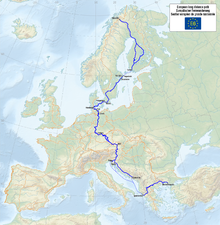 Map of the European Long Distance Path E6.png