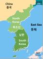 Map of the Korean Peninsula.png