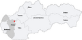 Map slovakia piestany.png