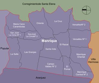 Manrique Medell 237 N Wikipedia La Enciclopedia Libre
